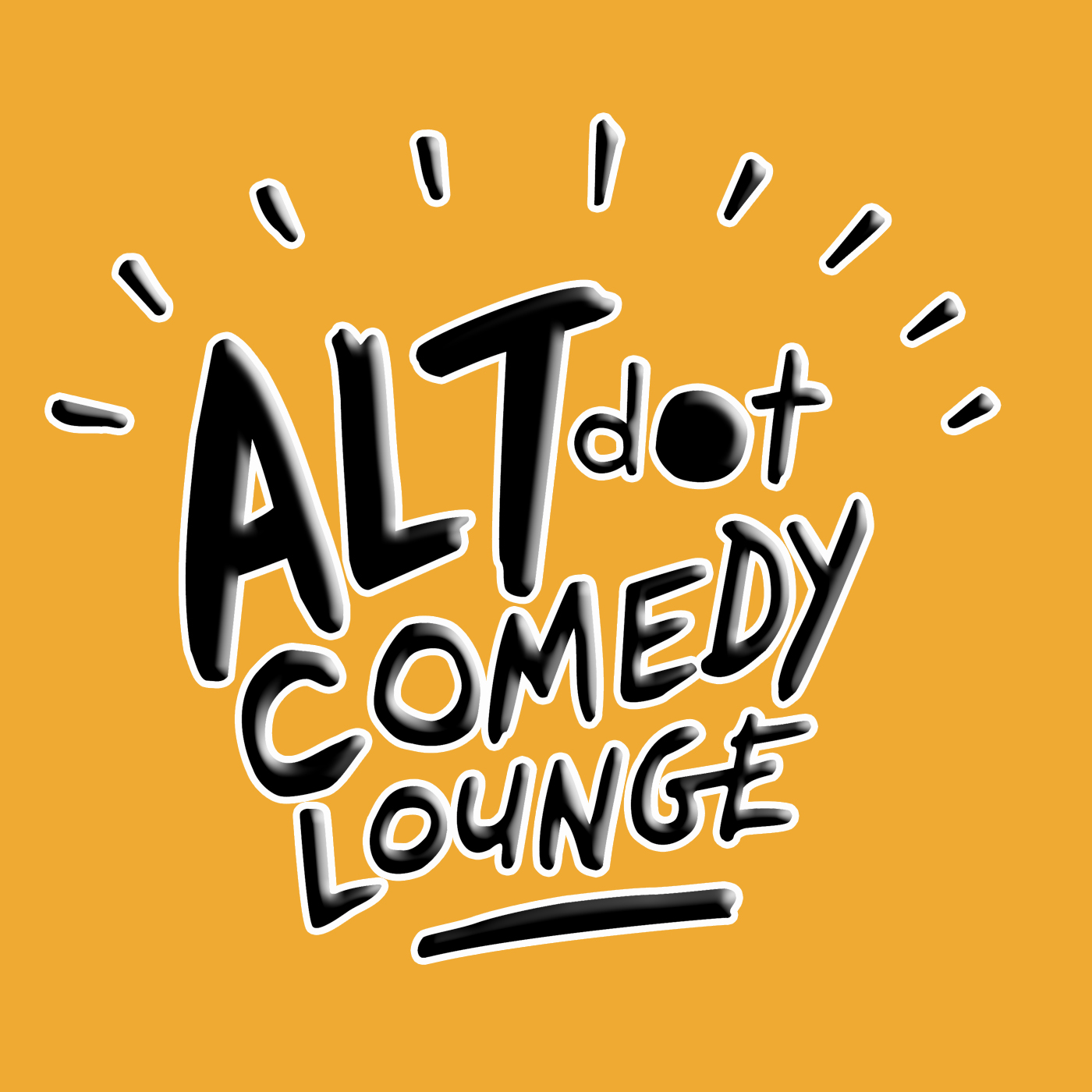 The Altdot Comedy Lounge