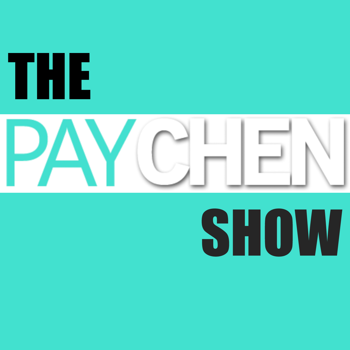 The Pay Chen Show